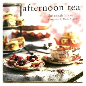 Afternoon Tea - Collection it recipes